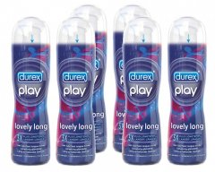Durex Play Perfect Glide 6 x 50ml