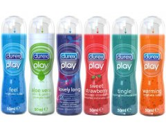 Durex Play Totaalpakket