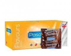 Pasante Chocolate 144 stuks