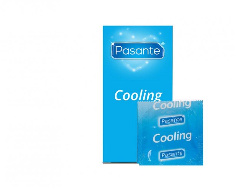 Pasante Cooling 12 stuks