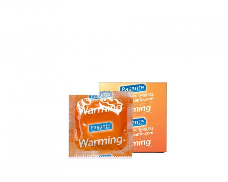 Pasante Warming