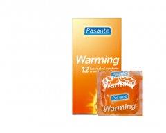 Pasante Warming 24 stuks