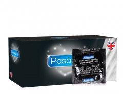 Pasante Black Velvet 144 stuks