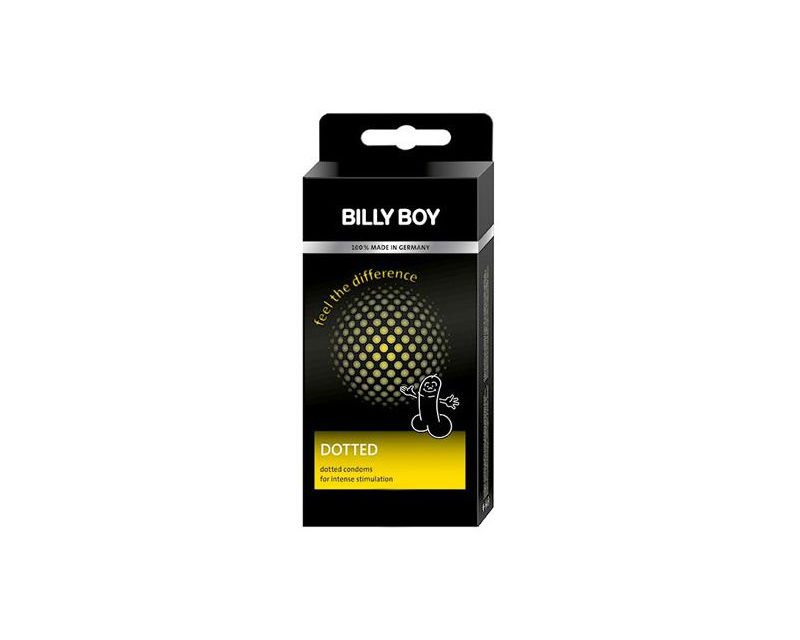 Billy Boy Dotted 10 stuks