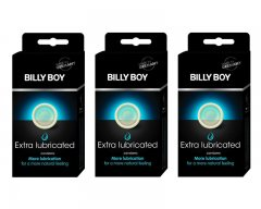 Billy Boy Extra Lubricated 40 stuks