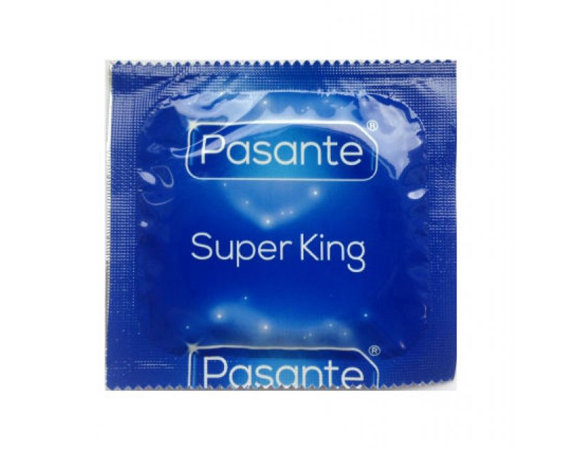Pasante Super King Size