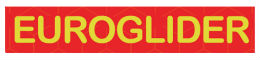 euroglider logo